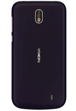 Futerał Back Case Nokia 1