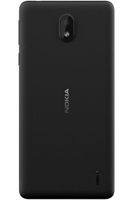 Futerał Back Case Nokia 1 Plus