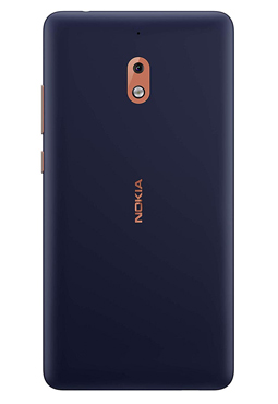 Futerał Back Case Nokia 2.1