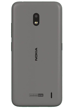 Futerał Back Case Nokia 2.2