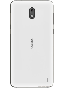 Futerał Back Case Nokia 2
