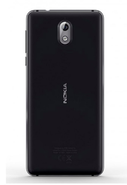 Futerał Back Case Nokia 3.1