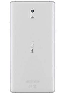 Futerał Back Case Nokia 3