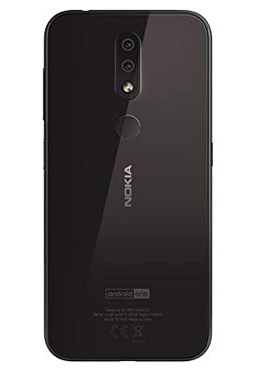 Futerał Back Case Nokia 4.2