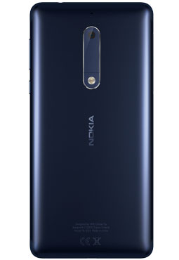 Futerał Back Case Nokia 5