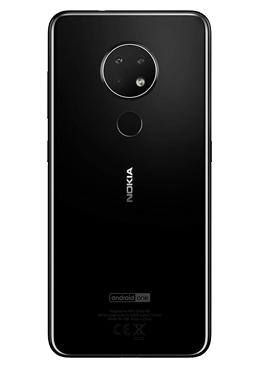 Futerał Back Case Nokia 6.2
