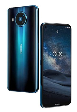 Futerał Back Case Nokia 8.3
