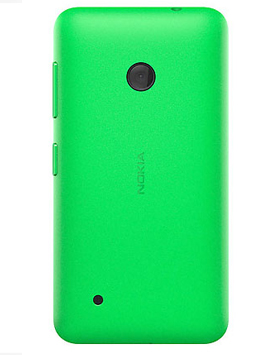 Futerał Back Case Nokia Lumia 530