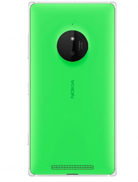 Futerał Back Case Nokia Lumia 830