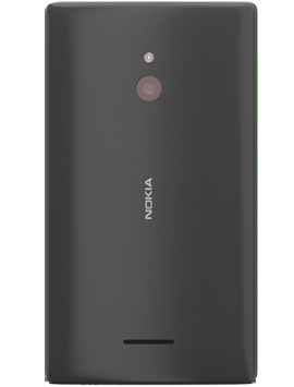 Futerał Back Case Nokia XL