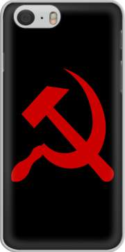 Futerał Back Case Communist sickle and hammer dla Iphone 6 4.7