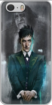 Futerał Back Case oswald cobblepot pingouin dla Iphone 6 4.7