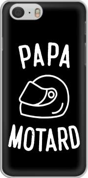 Futerał Back Case Papa Motard Moto Passion dla Iphone 6 4.7